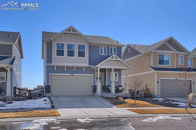 MLS# 8570939 - 34 - 9182 Pacific Crest Drive, Colorado Springs, CO 80925