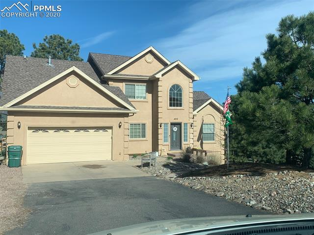 MLS# 1062090 - 2 - 490 Lone Horn Point, Monument, CO 80132