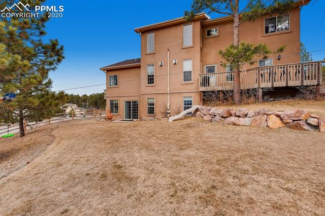 MLS# 1062090 - 29 - 490 Lone Horn Point, Monument, CO 80132