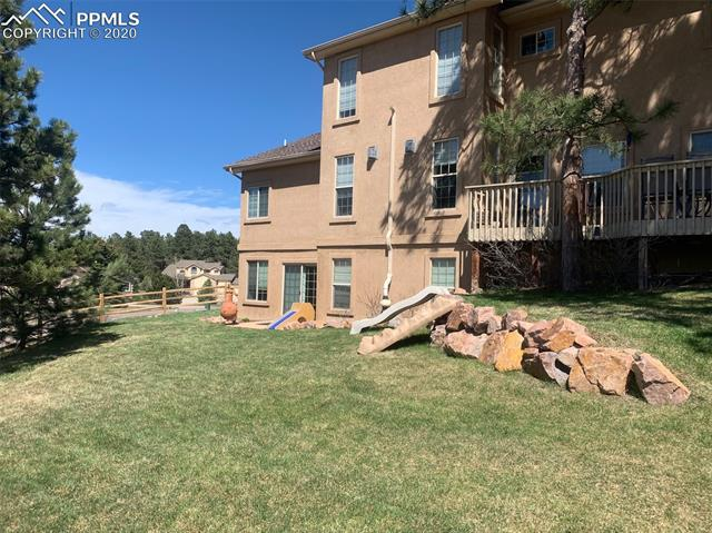 MLS# 1062090 - 30 - 490 Lone Horn Point, Monument, CO 80132