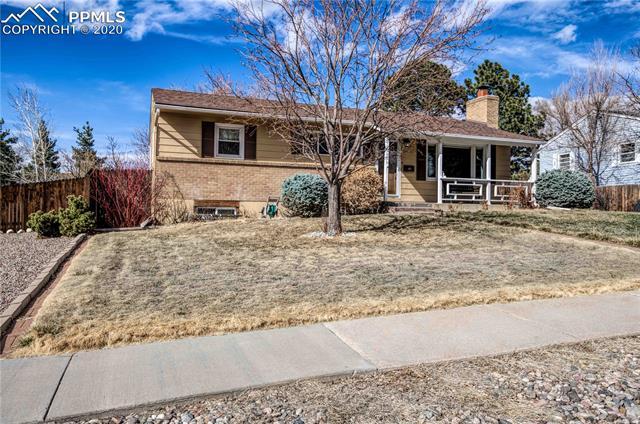 MLS# 4092176 - 3 - 1832 Northview Drive, Colorado Springs, CO 80909