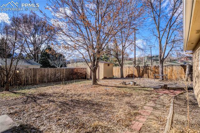 MLS# 4092176 - 30 - 1832 Northview Drive, Colorado Springs, CO 80909