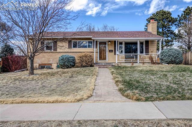 MLS# 4092176 - 4 - 1832 Northview Drive, Colorado Springs, CO 80909