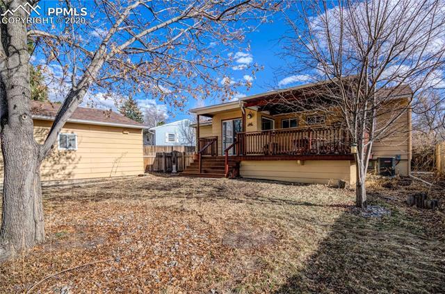 MLS# 4092176 - 32 - 1832 Northview Drive, Colorado Springs, CO 80909