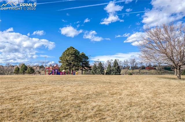MLS# 4092176 - 36 - 1832 Northview Drive, Colorado Springs, CO 80909