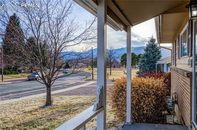 MLS# 4092176 - 5 - 1832 Northview Drive, Colorado Springs, CO 80909