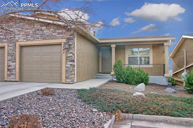 MLS# 9284842 - 2 - 3741 Homestead Ridge Heights, Colorado Springs, CO 80917