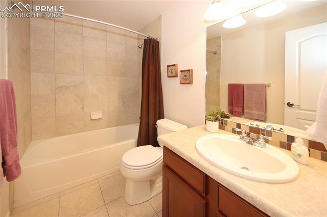 MLS# 9284842 - 16 - 3741 Homestead Ridge Heights, Colorado Springs, CO 80917
