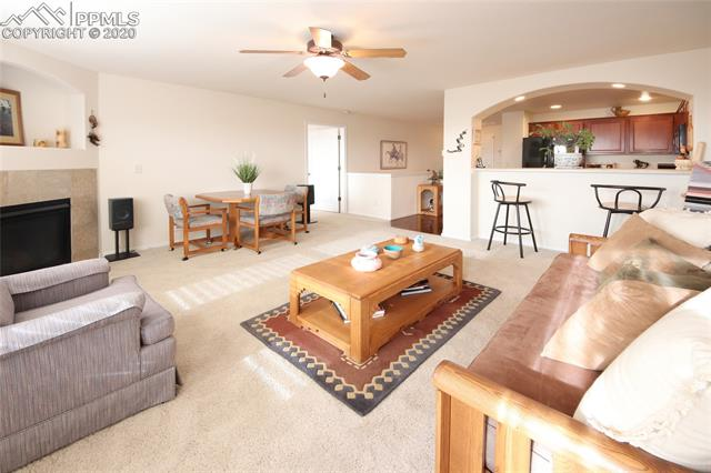 MLS# 9284842 - 4 - 3741 Homestead Ridge Heights, Colorado Springs, CO 80917