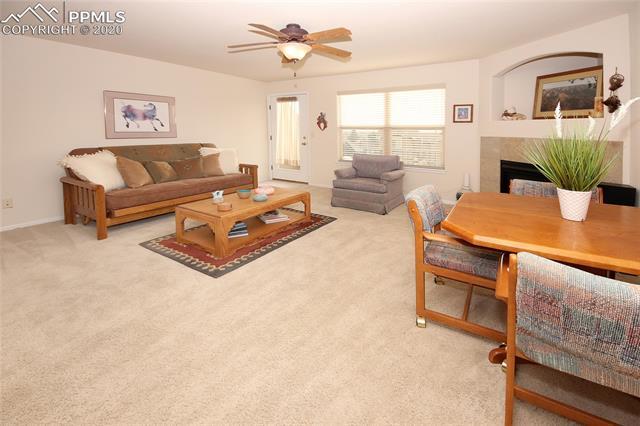 MLS# 9284842 - 5 - 3741 Homestead Ridge Heights, Colorado Springs, CO 80917