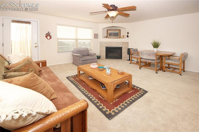 MLS# 9284842 - 6 - 3741 Homestead Ridge Heights, Colorado Springs, CO 80917