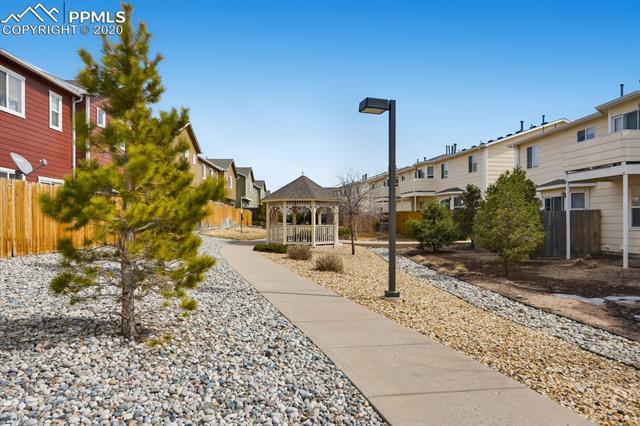 MLS# 7768637 - 28 - 4838 Rusty Nail Point #202, Colorado Springs, CO 80916