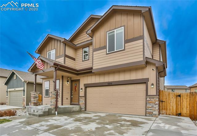 MLS# 1395919 - 2 - 6251 Pilgrimage Road, Colorado Springs, CO 80925