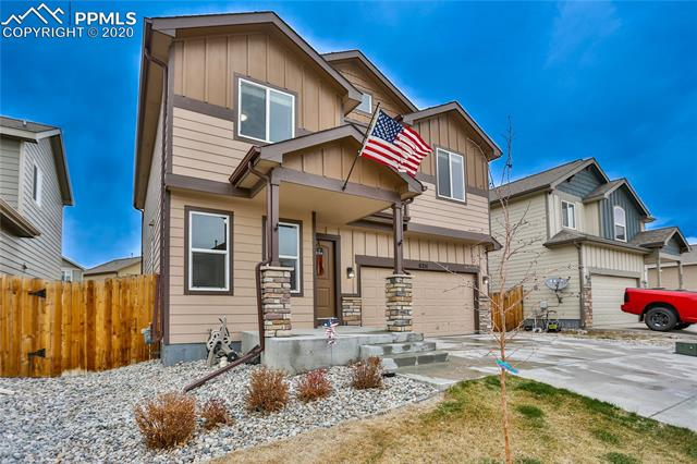 MLS# 1395919 - 3 - 6251 Pilgrimage Road, Colorado Springs, CO 80925