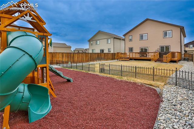 MLS# 1395919 - 32 - 6251 Pilgrimage Road, Colorado Springs, CO 80925