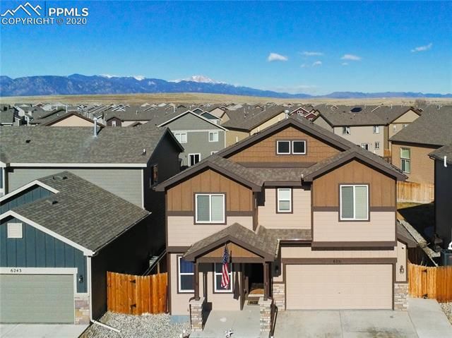 MLS# 1395919 - 36 - 6251 Pilgrimage Road, Colorado Springs, CO 80925