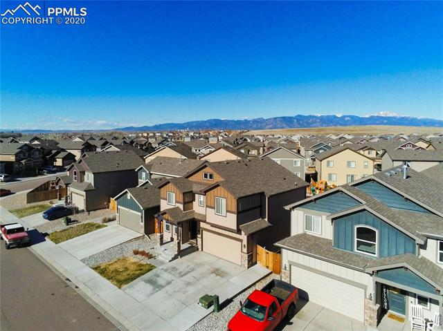 MLS# 1395919 - 38 - 6251 Pilgrimage Road, Colorado Springs, CO 80925