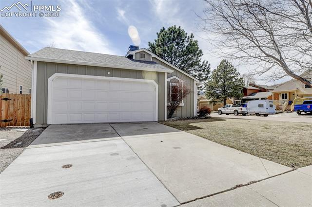 MLS# 6972629 - 3 - 5955 Wisteria Drive, Colorado Springs, CO 80919