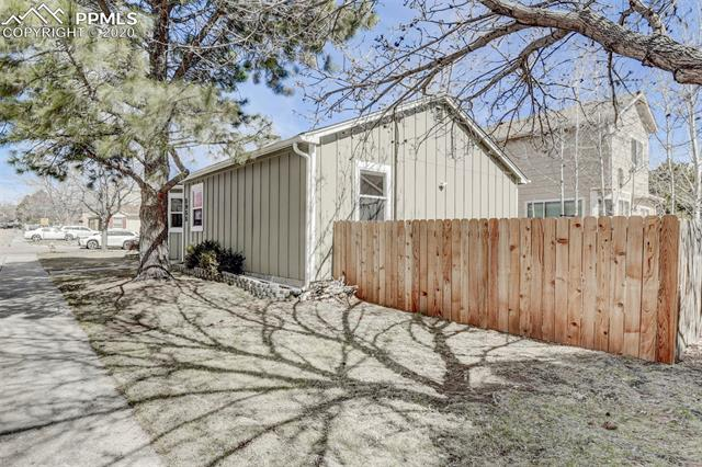 MLS# 6972629 - 4 - 5955 Wisteria Drive, Colorado Springs, CO 80919