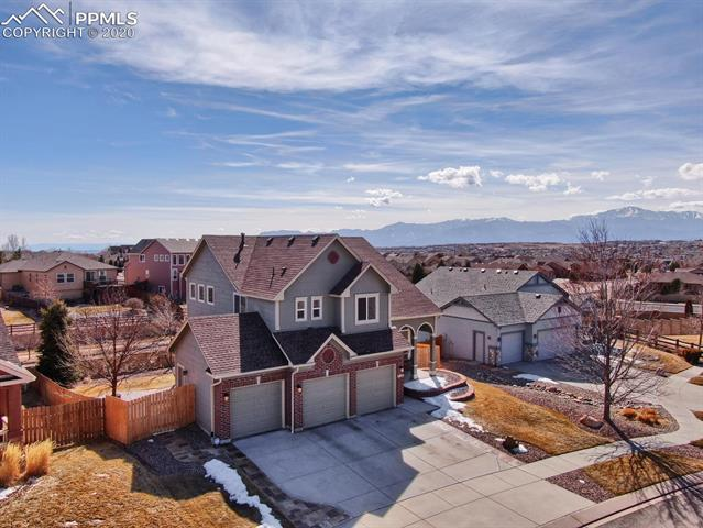 MLS# 4256614 - 2 - 7317 Legend Hill Drive, Colorado Springs, CO 80923