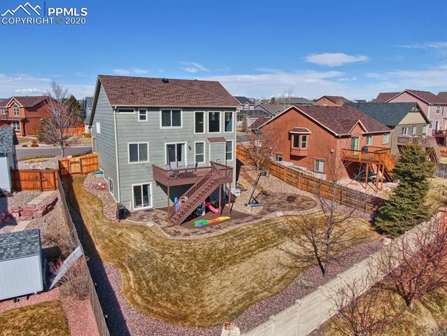 MLS# 4256614 - 3 - 7317 Legend Hill Drive, Colorado Springs, CO 80923