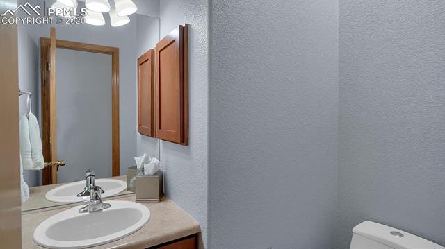 MLS# 4256614 - 25 - 7317 Legend Hill Drive, Colorado Springs, CO 80923