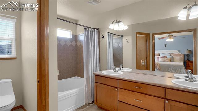 MLS# 4256614 - 29 - 7317 Legend Hill Drive, Colorado Springs, CO 80923