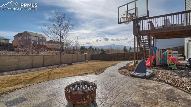 MLS# 4256614 - 40 - 7317 Legend Hill Drive, Colorado Springs, CO 80923