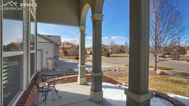 MLS# 4256614 - 6 - 7317 Legend Hill Drive, Colorado Springs, CO 80923