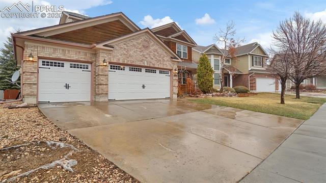 MLS# 7183760 - 3 - 6514 Gemfield Drive, Colorado Springs, CO 80918