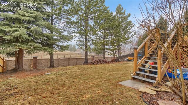 MLS# 7183760 - 37 - 6514 Gemfield Drive, Colorado Springs, CO 80918