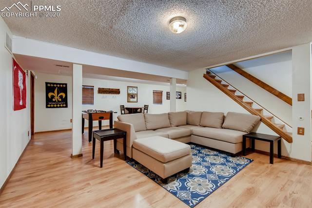 MLS# 6822846 - 22 - 2612 Legend Drive, Colorado Springs, CO 80920
