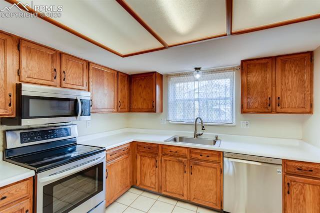 MLS# 6822846 - 8 - 2612 Legend Drive, Colorado Springs, CO 80920