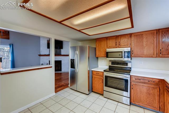 MLS# 6822846 - 9 - 2612 Legend Drive, Colorado Springs, CO 80920