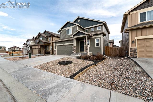 MLS# 7757195 - 2 - 9803 Silver Stirrup Drive, Colorado Springs, CO 80925