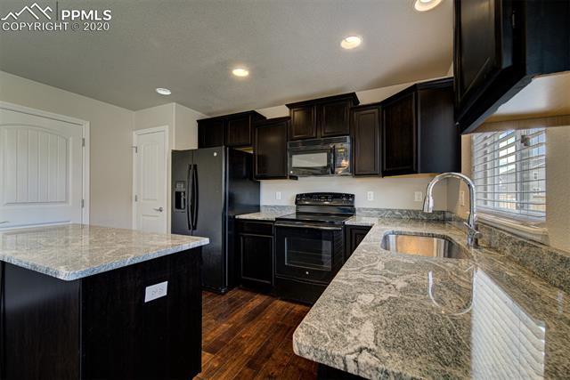 MLS# 7757195 - 14 - 9803 Silver Stirrup Drive, Colorado Springs, CO 80925