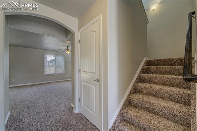 MLS# 7757195 - 16 - 9803 Silver Stirrup Drive, Colorado Springs, CO 80925