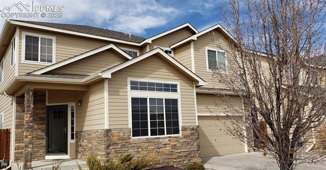 MLS# 9223374 - 1 - 6236 Roundup Butte Street, Colorado Springs, CO 80925