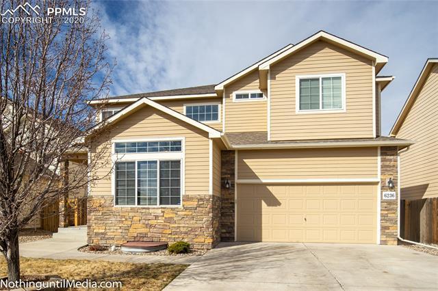 MLS# 9223374 - 3 - 6236 Roundup Butte Street, Colorado Springs, CO 80925