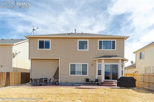 MLS# 9223374 - 24 - 6236 Roundup Butte Street, Colorado Springs, CO 80925