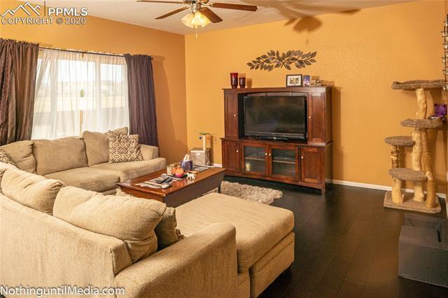 MLS# 9223374 - 4 - 6236 Roundup Butte Street, Colorado Springs, CO 80925