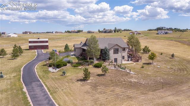 MLS# 8453644 - 1 - 7630 Clovis Way, Colorado Springs, CO 80908