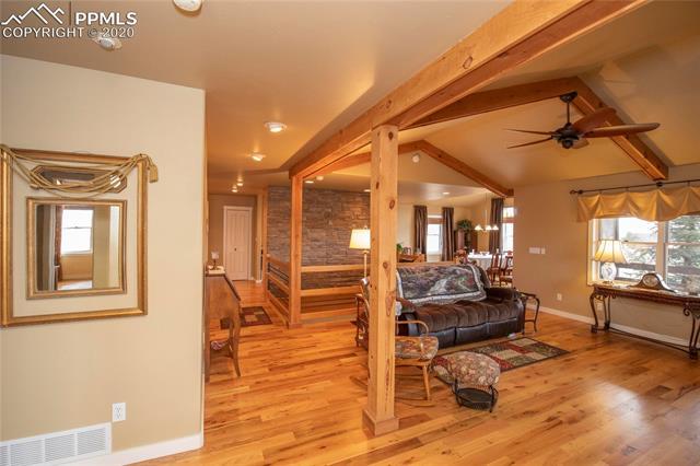 MLS# 8453644 - 3 - 7630 Clovis Way, Colorado Springs, CO 80908