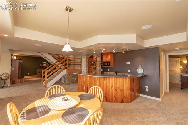 MLS# 8453644 - 21 - 7630 Clovis Way, Colorado Springs, CO 80908
