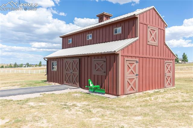 MLS# 8453644 - 33 - 7630 Clovis Way, Colorado Springs, CO 80908
