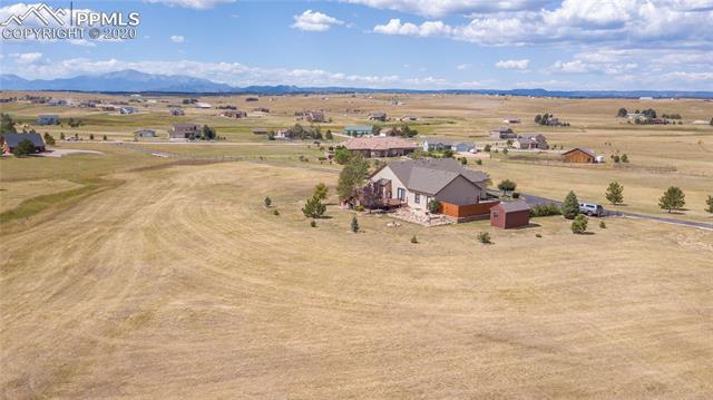 MLS# 8453644 - 36 - 7630 Clovis Way, Colorado Springs, CO 80908