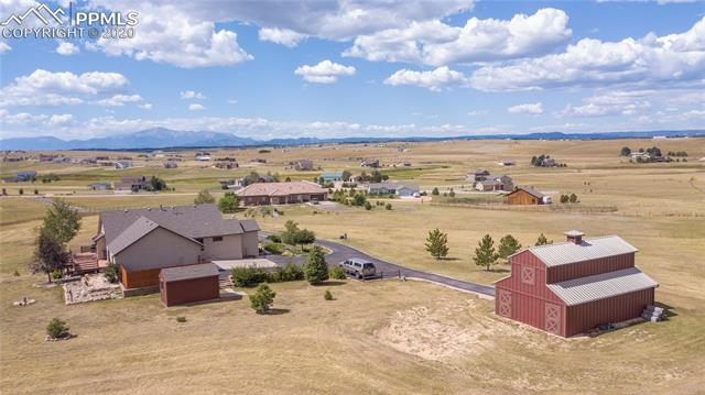 MLS# 8453644 - 37 - 7630 Clovis Way, Colorado Springs, CO 80908