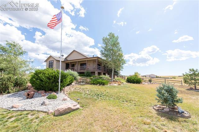 MLS# 8453644 - 38 - 7630 Clovis Way, Colorado Springs, CO 80908