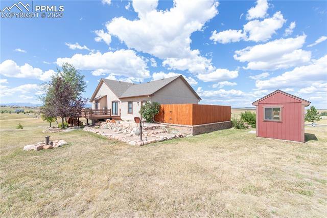 MLS# 8453644 - 39 - 7630 Clovis Way, Colorado Springs, CO 80908