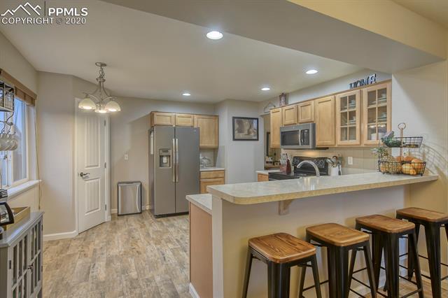MLS# 7014877 - 14 - 5463 Statute Drive, Colorado Springs, CO 80922